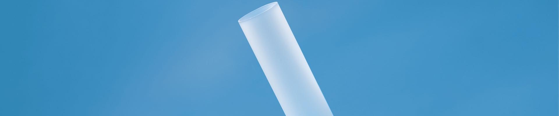 Polycarbonat Rohr